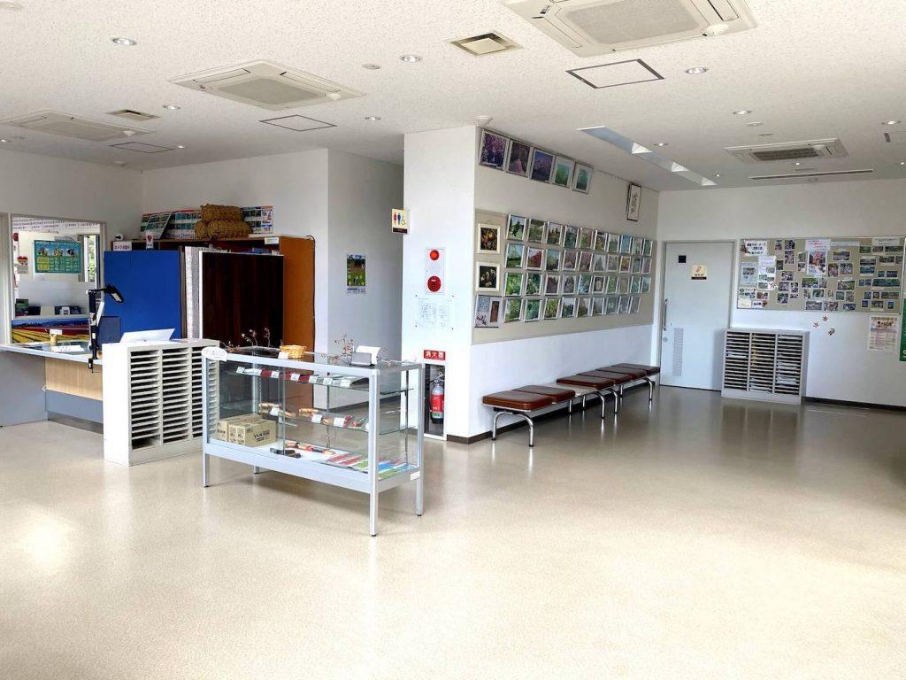 平岡樹芸センター管理事務所
