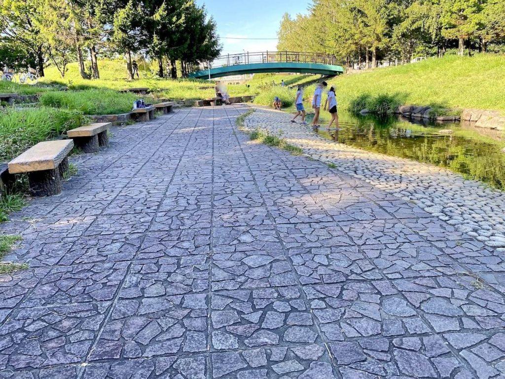 屯田みずほ東公園