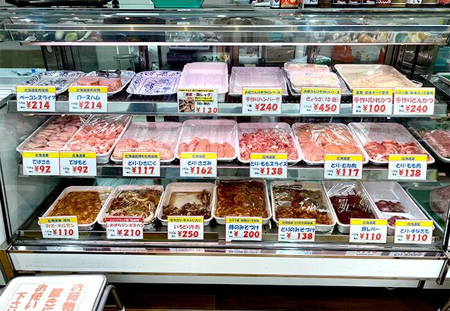 塩原精肉店肉