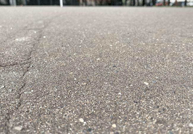 新光公園バスケットコート