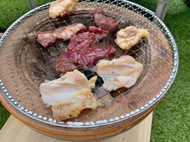 肉屋の肉ヤ BBQ