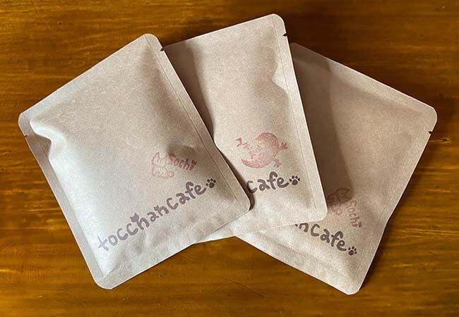 tocchan cafe(トッチャンカフェ) コーヒー